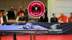 Nice Cavigal Tennis de Table