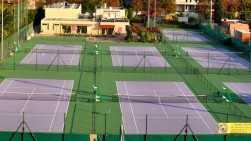 Tennis Squash Vauban