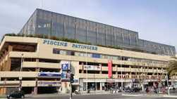 Sports d tente nice nice city life for Piscine jean bouin nice horaires