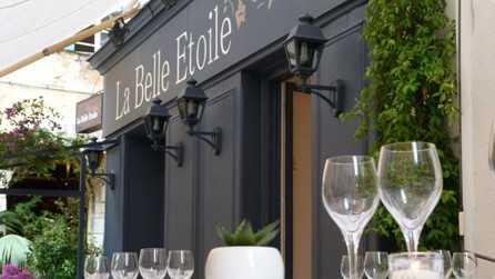 Nice - La Belle Etoile