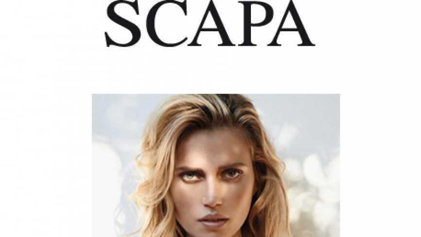 Nice - SCAPA Nice