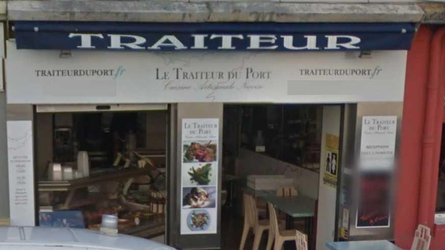 Nice - Le Traiteur du Port
