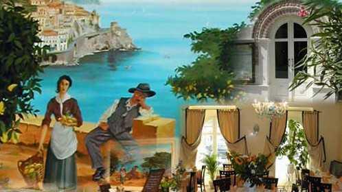 Nice - La Baie d'Amalfi