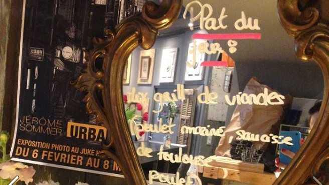 Nice - Le Café des Chineurs