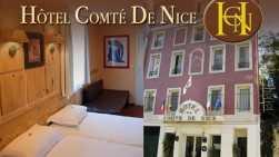 Hôtel Comté de Nice **