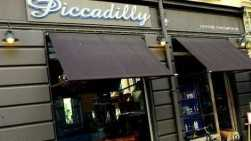 Piccadilly Hairshop Barber