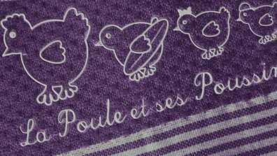 Nice - La poule Rousse