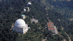 Observatoire Nice Côte d'Azur