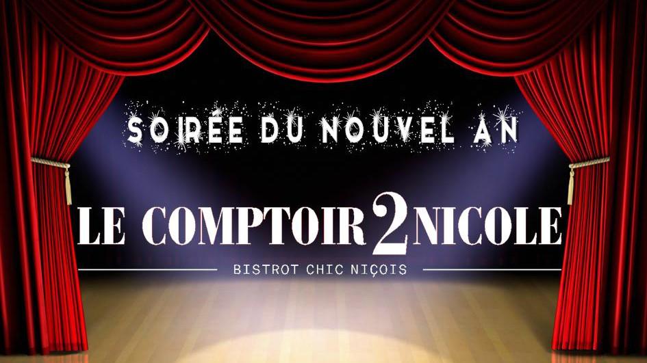 Nice - Le Comptoir 2 Nicole