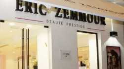 Salon de coiffure Eric Zemmour