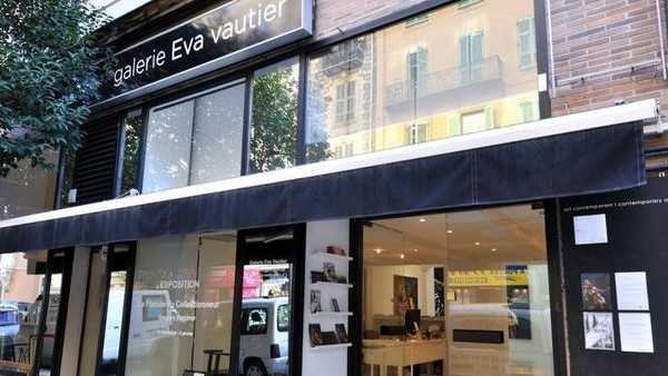 Nice - Galerie Eva vautier