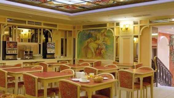 Nice - Hôtel Régence