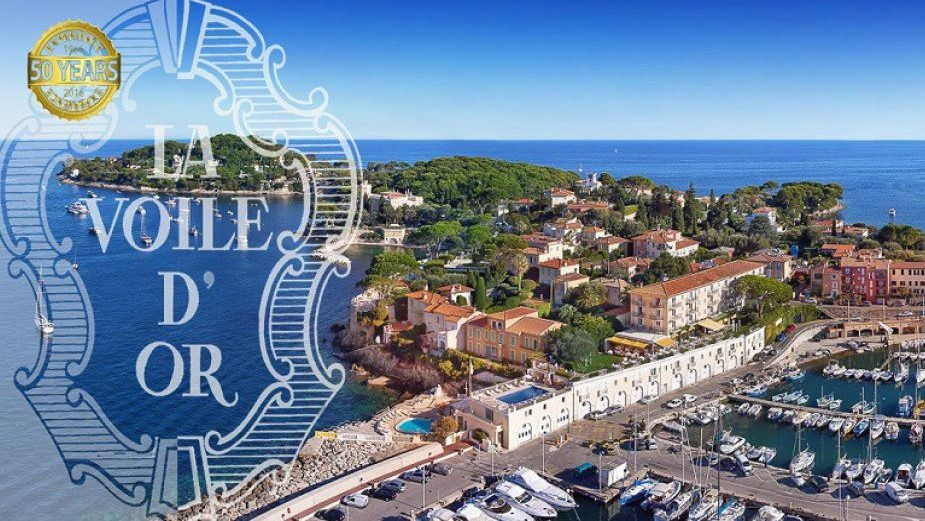 Nice City Life - La Voile d'Or ****
