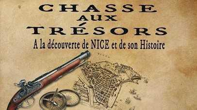 Nice - Aventures sur la Côte