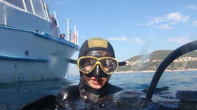 Nice - Poseidon Nice
