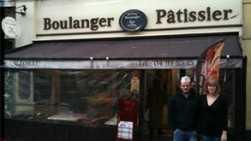 Boulangerie Patisserie U.FORNU