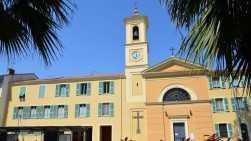 Eglise Saint Hélène
