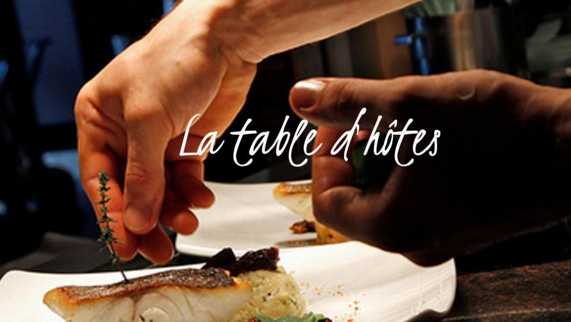 Nice - Plumail Table d'Hôtes