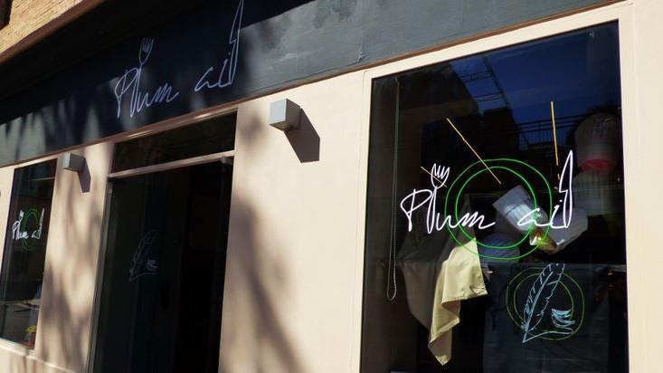 Nice - Plumail la Boutique