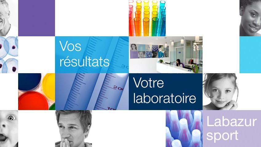 Nice - Laboratoire Labazur La Trinité