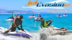 Jet Evasion Nice
