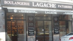 Boulangerie Lagache