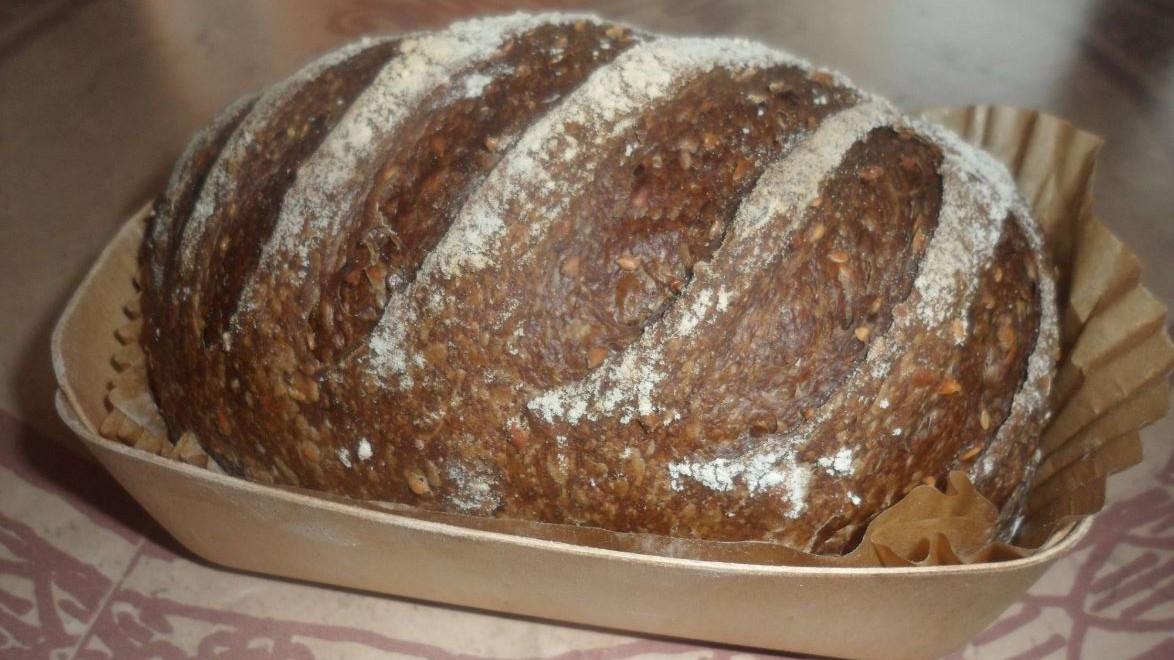 Nice - Boulangerie Lagache