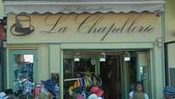 La Chapellerie Nice Saleya