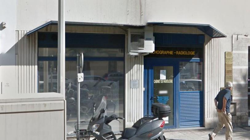 Cabinet de radiologie magnan cabinets de radiologie nice nice city life - Cabinet de radiologie scanner ...