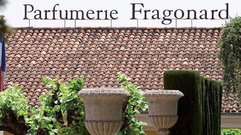 Nice City Life -  Fragonard