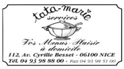 Tata Marie Services