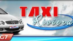 Taxi Riviera Nice