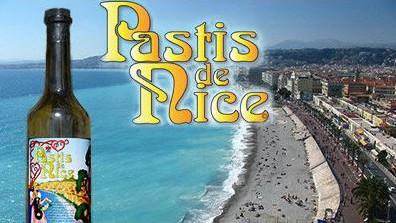 Nice - Pastis de Nice