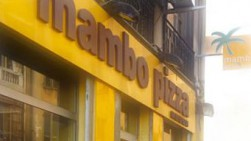 Mambo Pizza Nice Nord