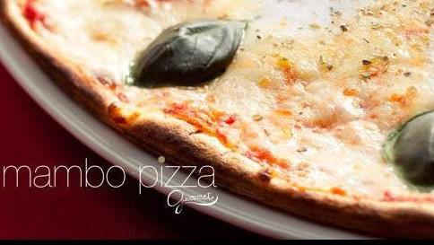 Nice - Mambo Pizza Nice Nord