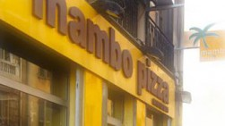 Mambo Pizza Nice Ouest