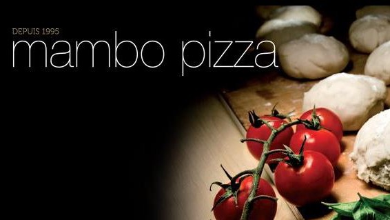 Nice - Mambo Pizza Nice Ouest
