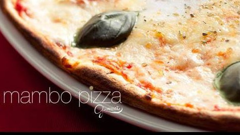 Nice - Mambo Pizza Nice Est