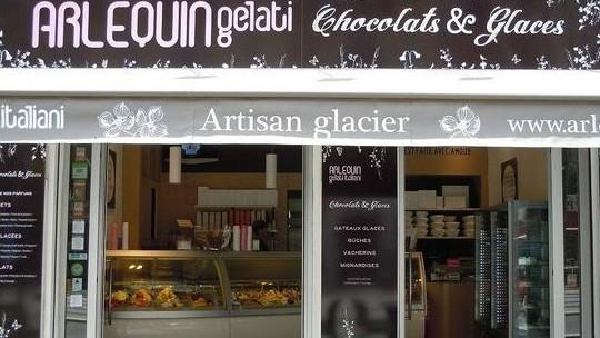 Nice - Arlequin Gelati
