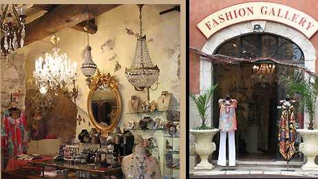 Nice - Fashion Gallery