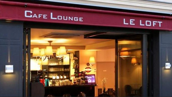 Nice - Le Loft