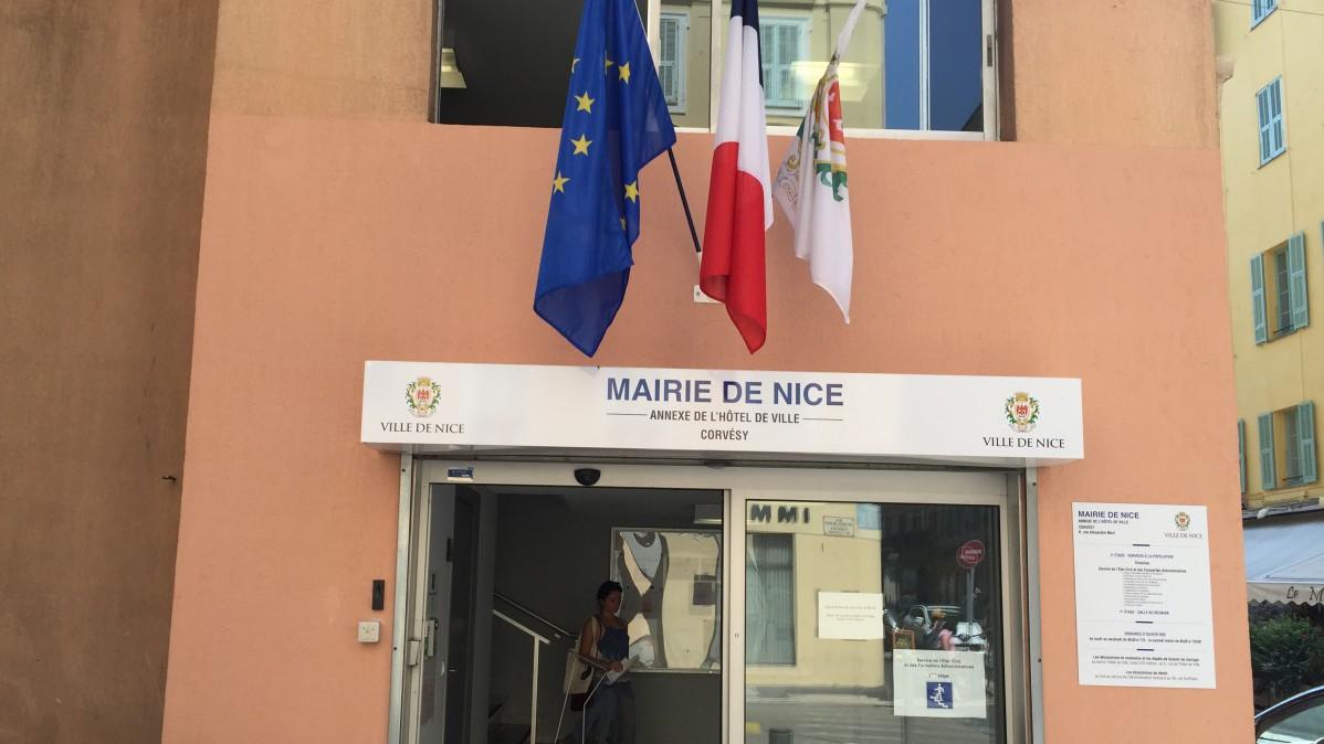 Nice - Marie Annexe Magnan