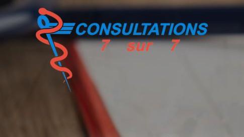 Nice - Medi 7 / Consultations 7 sur 7