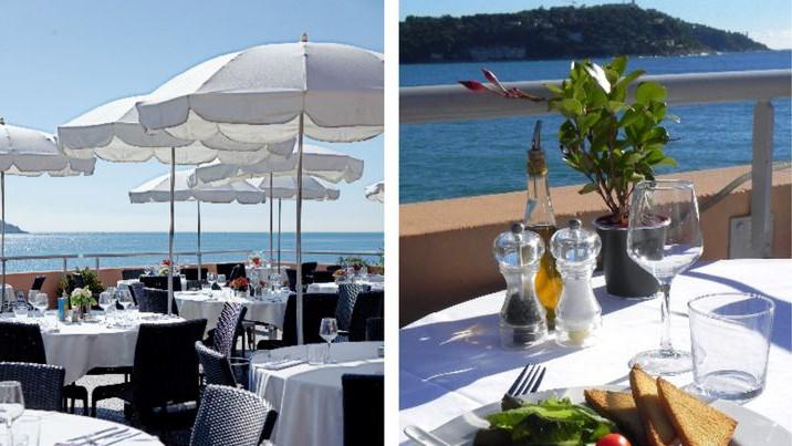 Nice - Le Mayssa Beach
