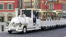 Le Petit Train de Nice