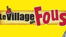 Nice - Le village des Fous