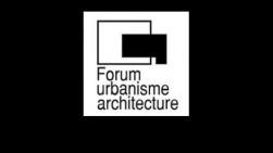 FORUM D'ARCHITECTURE