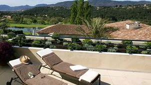 Nice - Royal Mougins Golf Resort