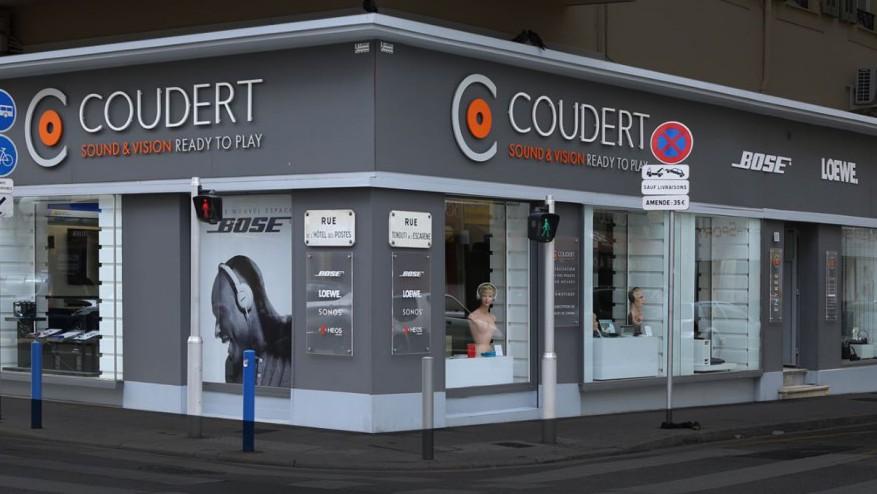 Nice - Coudert Bose Excellence Center