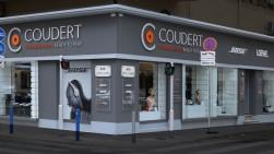 Coudert Bose Excellence Center